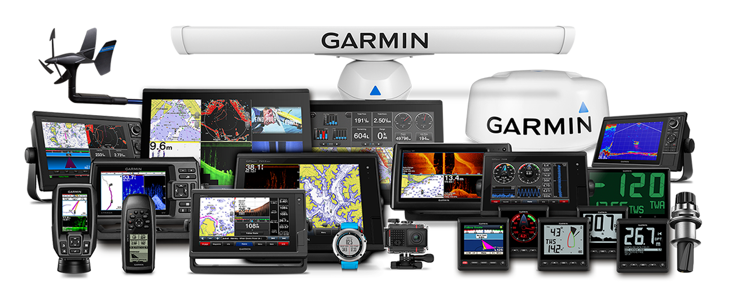 WA Marine Electronics - Authorised-Garmin-Marine-Electronics-Dealer